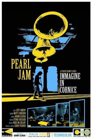 Pearl Jam: Immagine in Cornice-Eddie Vedder