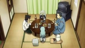 Sankarea: Undying Love Season 1 Episode 1
