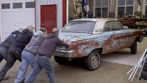 Restauradores de Rust Valley: 1×7 Dublado e Legendado Grátis