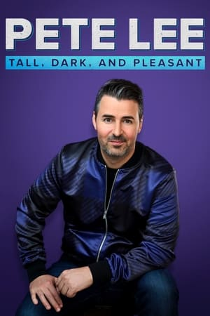 Pete Lee: Tall, Dark and Pleasant
