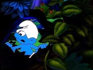 The Smurfs Season 8 :Episode 16  A Maze of Mirrors