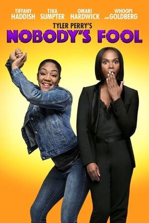 Nobody's Fool film posters