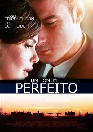 Um Homem Perfeito - Poster