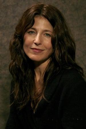 Catherine Keener isDonna