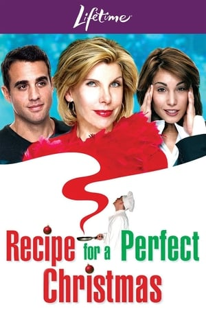 Recipe for a Perfect Christmas-Christine Baranski