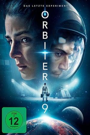 Orbiter 9 - Das letzte Experiment Film