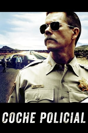 Ver Coche policial (2015) Online