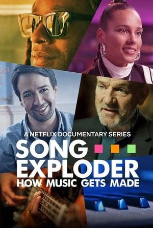 Song Exploder – Season 1
