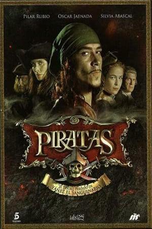 Piratas: El tesoro perdido de Yáñez el sanguinario