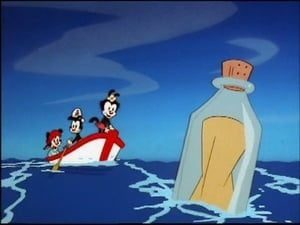 Watch S5E1 - Animaniacs Online