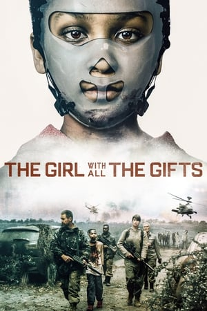 The Girl With All The Gifts (2016) is one of the best Pandemics
