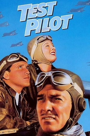 Watch Test Pilot Full Movie