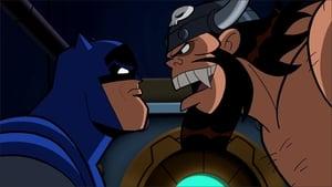 Batman: Neînfricat și Cutezător Sezonul 1 Episodul 17 Dublat în Română