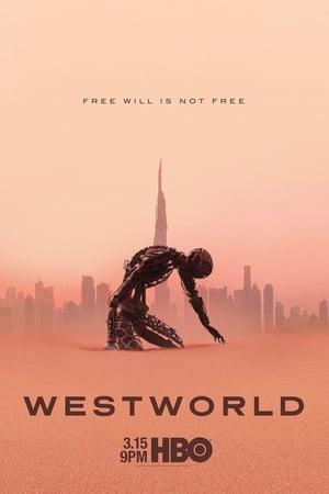 Westworld 3ª Temporada Torrent, Download, movie, filme, poster
