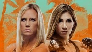 UFC on ESPN 16 (2020)