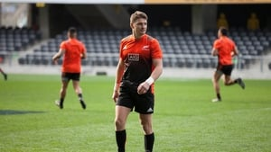 All or Nothing: New Zealand All Blacks Season 1 Episode 3