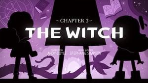 Capítulo 3: A bruxa