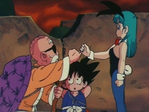 Dragon Ball: 1×8