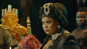 King of Boys: The Return of the King: Season 1 – Episode 7