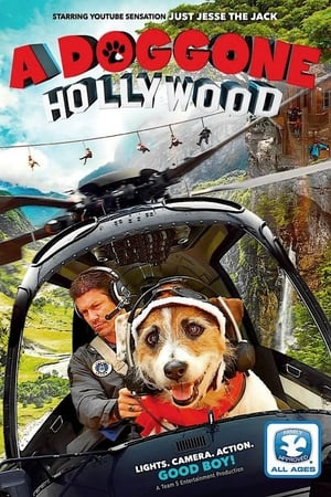 A Doggone Hollywood (2017)