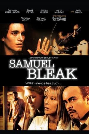 Samuel Bleak-Deborah Kara Unger