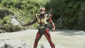 Kamen Rider Season 15 :Episode 33  Armed Saber