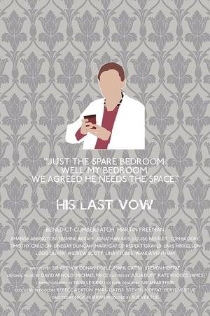 Sherlock: His Last Vow - Ver Online Gratis