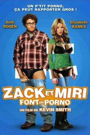 Zack et Miri font un porno (2008)