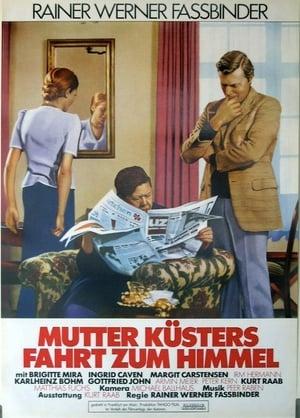 Mutter Küsters' Fahrt zum Himmel Film