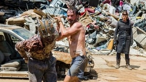 The Walking Dead Season 8 :Episode 7  Time for After