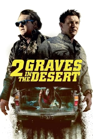Image 2 Graves in the Desert