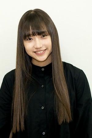 Ayana Shiramoto isIyu / Crow Amazon