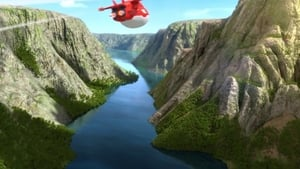 Super Wings! Season 3 Episode 16