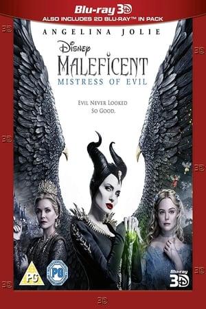 poster Maleficent: Mistress of Evil