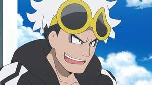 Pokémon Season 22 :Episode 23  The Dealer of Destruction!