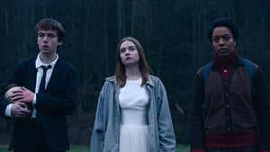 The End of the F***ing World: 2×4