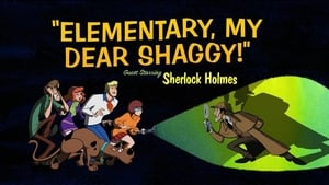 Scooby-Doo and Guess Who?: 1×4