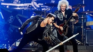 The Show Must Go On: The Queen + Adam Lambert Story [2019]