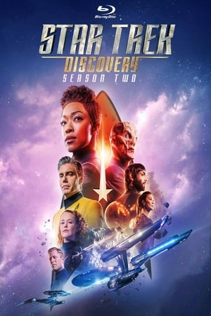 Image Star Trek: Discovery: The Voyage of Season 2