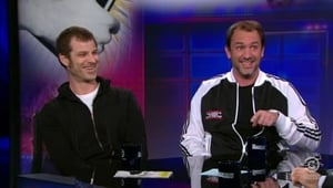 The Daily Show with Trevor Noah Season 16 :Episode 36  Trey Parker & Matt Stone