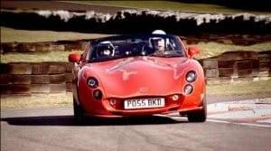 Top Gear: S08E05