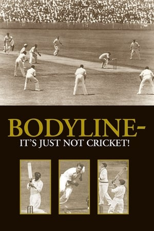 Bodyline – It's Just Not Cricket