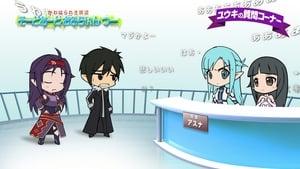 Sword Art Online Season 0 :Episode 20  Sword Art Offline II 8