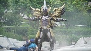 Kamen Rider Season 27 : The Advent of God!