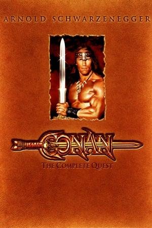 Assistir Conan Coleção Online Grátis HD Legendado e Dublado