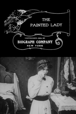 The Painted Lady-Blanche Sweet