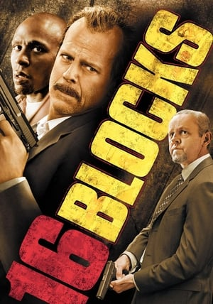 16 Blocks (2006) is one of the best movies like The Game (1997)