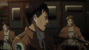 Ataque a los titanes: season1 episode25