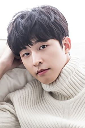Hong Kyung isJwa Tae-Yi