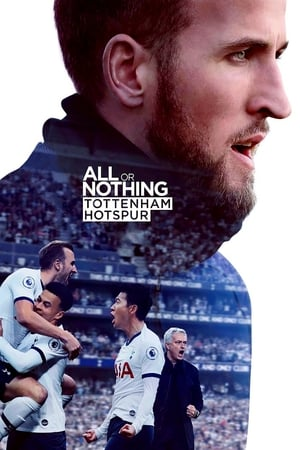 All or Nothing: Tottenham Hotspur – Season 1